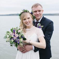 Wedding photographer Anna Kuligina (annykuligina). Photo of 02.10.2017