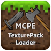TexturePack Loader for MCPE