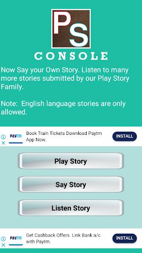 Play Story 1.5.4 screenshots 2