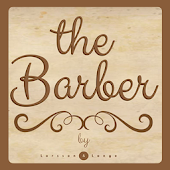 The Barber by Larsson Lange