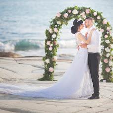 Wedding photographer Oksana Oliferovskaya (kvett). Photo of 03.04.2018