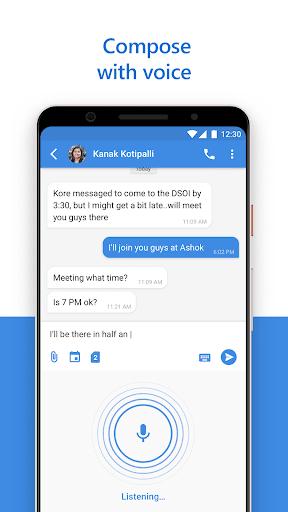 SMS Organizer screenshot 6