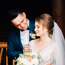 Wedding photographer Svetlana Iva (SvetlanaIva). Photo of 10.10.2018