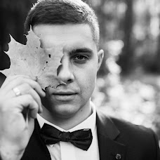 Wedding photographer Andrey Zhidkov (zhidkov). Photo of 07.10.2018