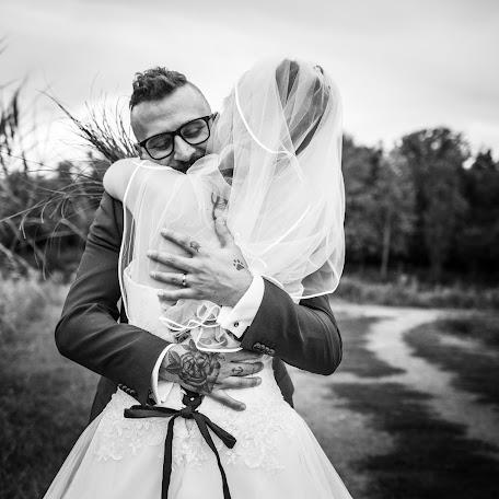 Wedding photographer Laura Caserio (lauracaserio). Photo of 10.11.2017
