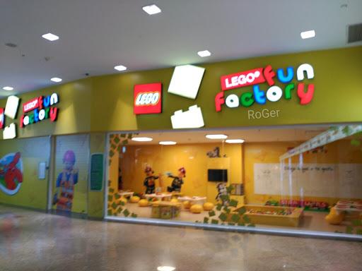 Foto Lego Fun Factory 1