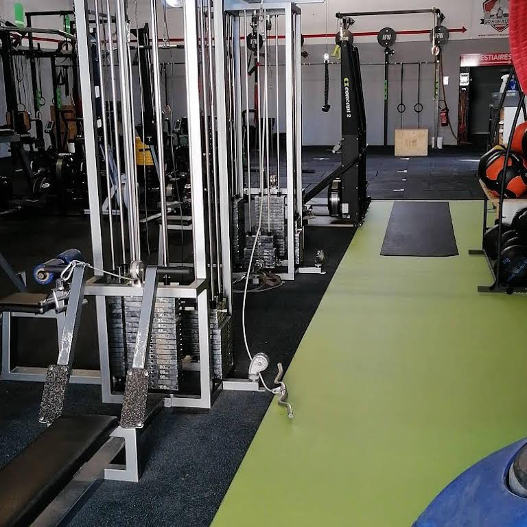 Salle De Sport Tarbes Crossfit Brauhauban Fitness Tarbes