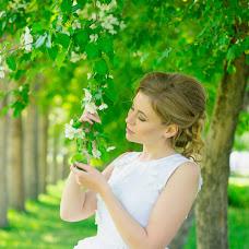 Wedding photographer Anna Zhuravleva (ProserpinE). Photo of 16.06.2016