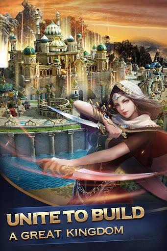 Conquerors: Clash of Crowns 1.5.2 screenshots 16