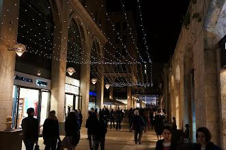 Photo: Mamilla Mall