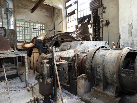 Tecnologia da miniera in disuso di claudio_sposetti