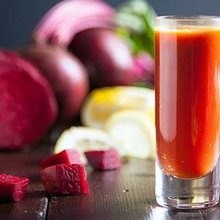 Up-Beet Energizing Shot