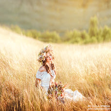 Wedding photographer Olga Spikina (leka). Photo of 13.01.2015
