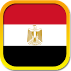 Constitution of Egypt icon