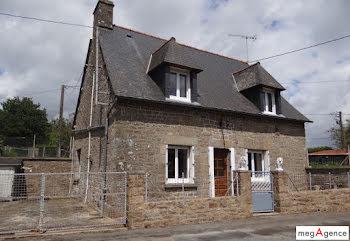 maison à Saint-Brice-en-Coglès (35)
