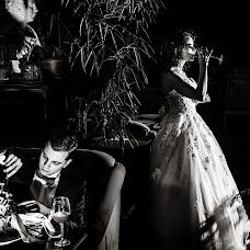 Hochzeitsfotograf Sergey Rzhevskiy (Photorobot). Foto vom 19.01.2018