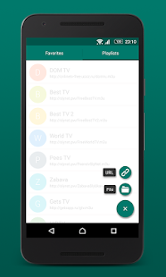IPTV Player Pro android apk