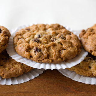 Dr. Oz's Protein Cookies.