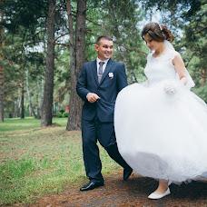 Wedding photographer Vitaliy Andreev (wital). Photo of 10.08.2017