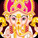 Lord Ganesha Virtual Temple icon