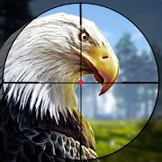 Birds Shooting Games : Hunting Games 2020