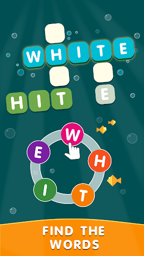Crossword out of the words 1.28 APK MOD screenshots 1
