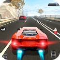 Racer Car Fever icon