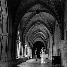 Wedding photographer Miguel angel Muniesa (muniesa). Photo of 10.01.2017