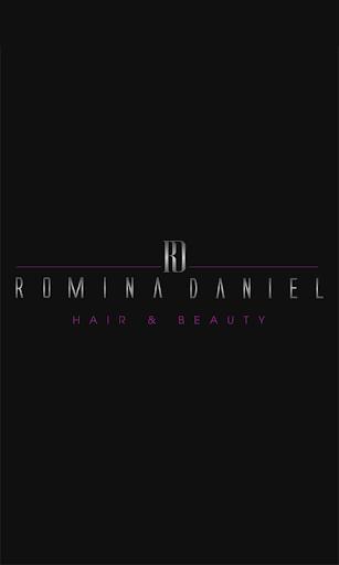 Romina Daniel Hair and Beauty