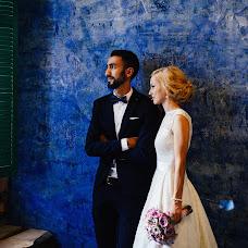 Wedding photographer Lina Ditc (dietz). Photo of 08.01.2016