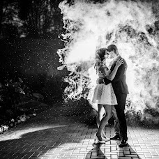 Wedding photographer Petr Hrubes (harymarwell). Photo of 17.09.2017