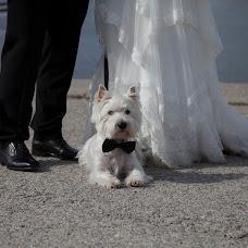 Wedding photographer Miguel Angel Ramírez (miguelangelrami). Photo of 29.10.2015