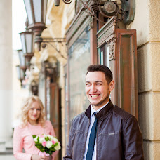 Wedding photographer Tatyana Kopaeva (-Photo-Lady-). Photo of 11.07.2017