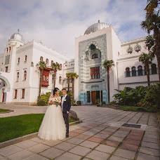 Wedding photographer Mikhail Dorogov (Dorogov). Photo of 09.10.2015