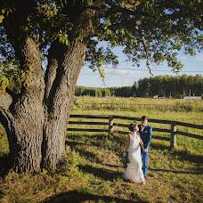 Wedding photographer Kristina Dorogova (Chrith). Photo of 17.10.2015