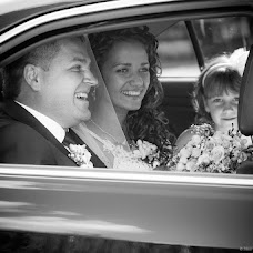 Wedding photographer Yaroslav Bliznyuk (yaruk). Photo of 07.12.2012