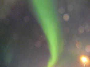 Photo: Encore des aurores pour le dernier soir !