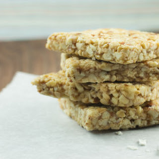 High Energy Breakfast Bars
