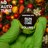 No Autotune - Christmas Hits Volume 1
