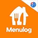 Menulog AU   Online Food Delivery icon