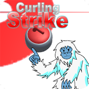 Curling Strike ~Curling is Difficult.~