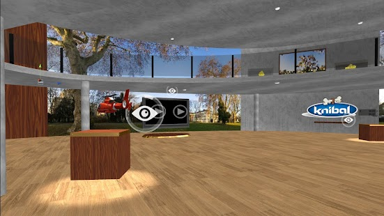 Kanibal Showroom- screenshot thumbnail