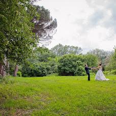 Fotografo di matrimoni Tiziana Nanni (tizianananni). Foto del 22.07.2016