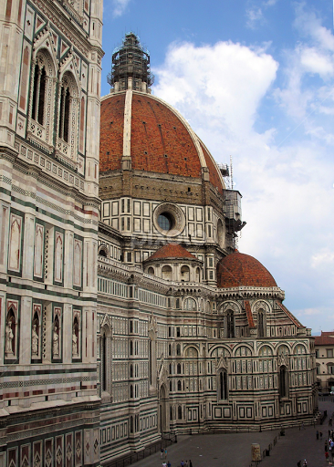 duomo florence italy public historical buildings