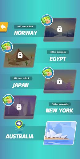 Go Fishing Man-Happy Fishing APK MOD screenshots hack proof 1