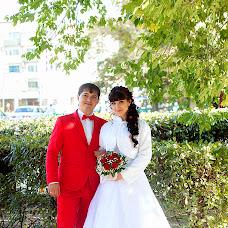 Wedding photographer Lyudmila Izmaylova (ludmilaizmajlova). Photo of 16.02.2016