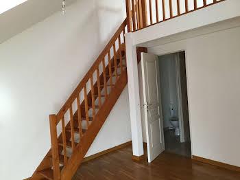 Appartement 2 pièces 30,64 m2
