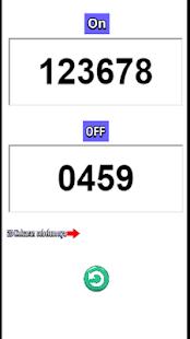 App ON OFF 2D APK for Windows Phone