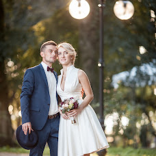 Wedding photographer Sergey Talko (swerf). Photo of 09.02.2017