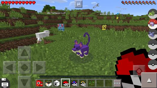 Pokedroid PE screenshot 5